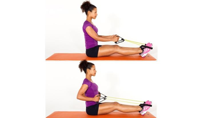 Upper body workout at home - Healthyliving_happy